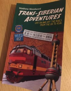 Trans-Siberian Adventures by Matthew Woodward
